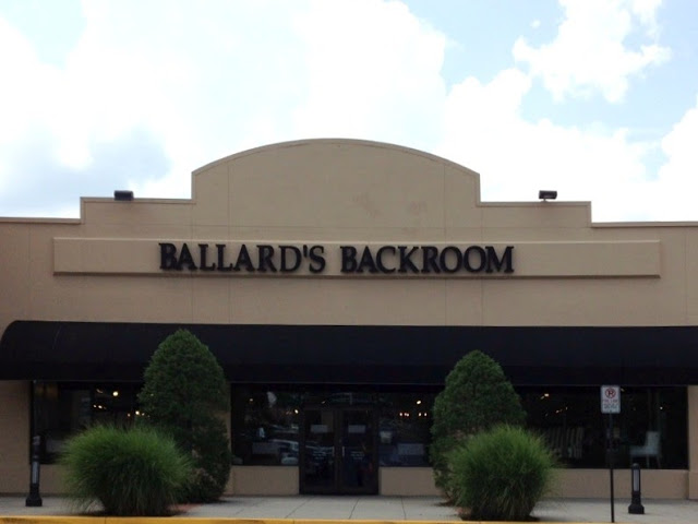 {Shopping} Ballard Designs Outlet