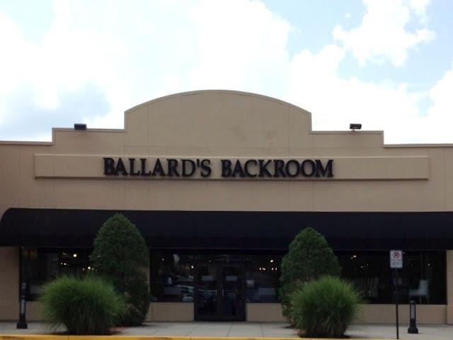 Ballard Design Outlet