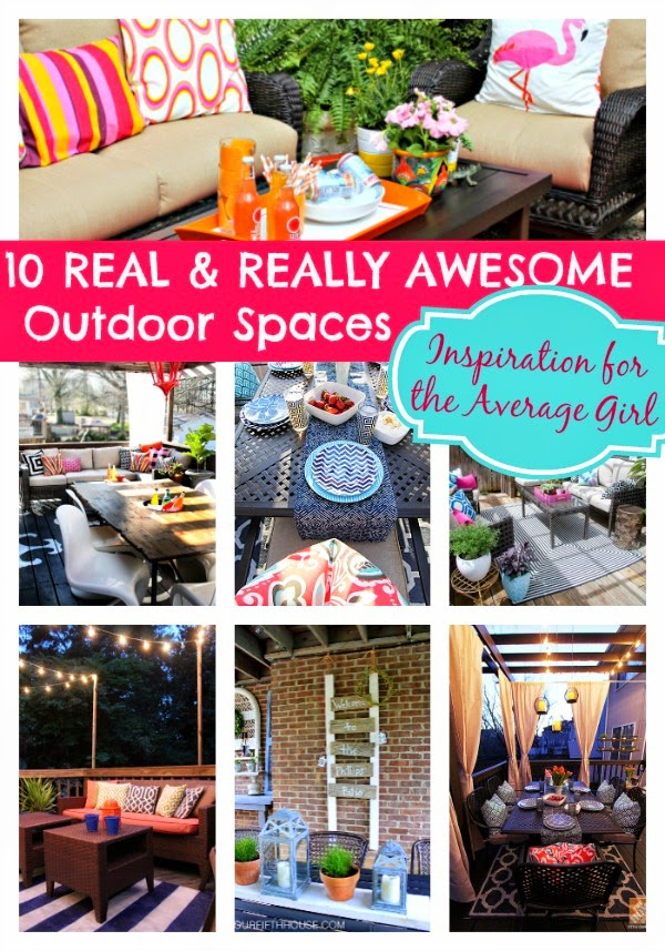 budget outdoor patio ideas
