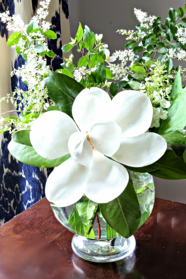 Signs Of Summer Magnolias Are In The House Southern State Of Mind