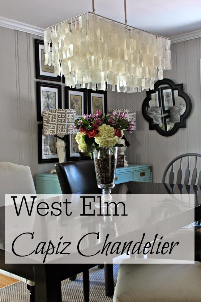 West Elm Dining Room