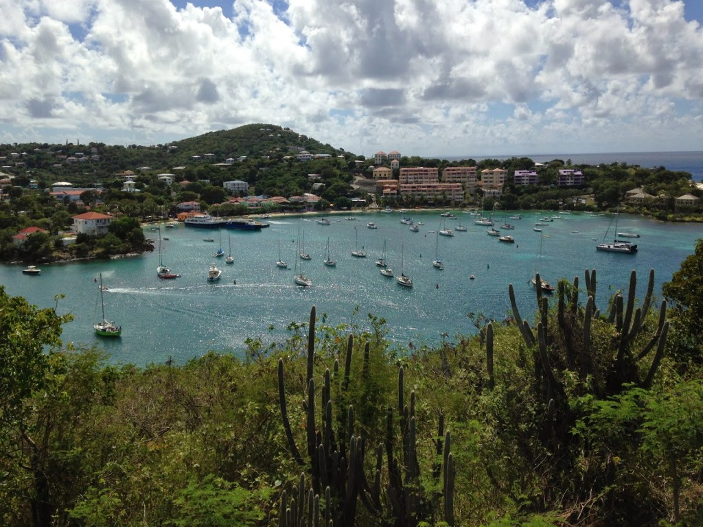 Things to do in St Thomas