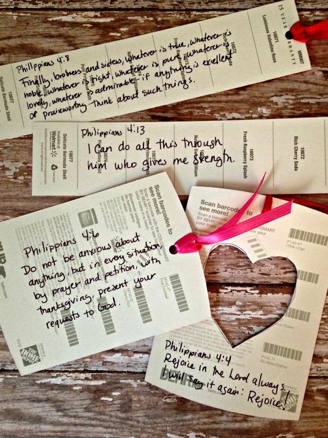 Cute Bookmarks DIY