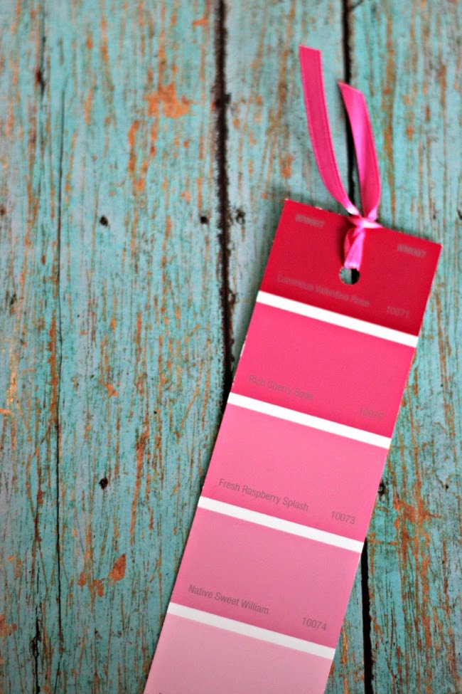 Cute Bookmark Ideas