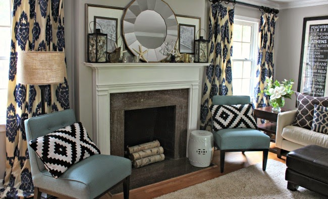 Preppy Home Decor