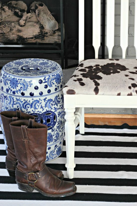 Southern Home Decor Preppy Eclectic