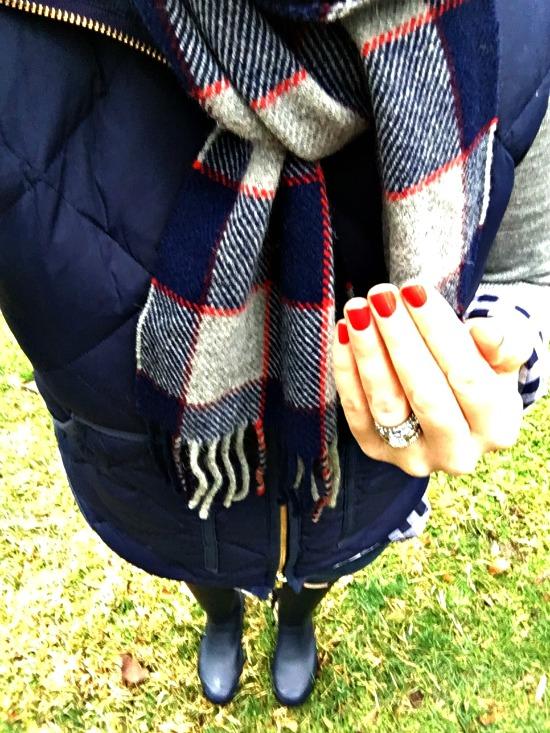 manicure day 1
