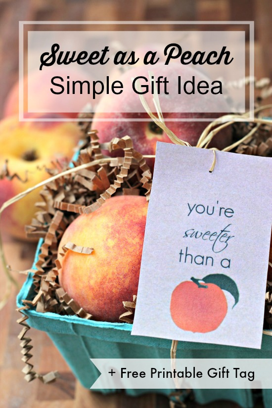 End of School Teacher Gifts- the perfect little something to show your teacher appreciation