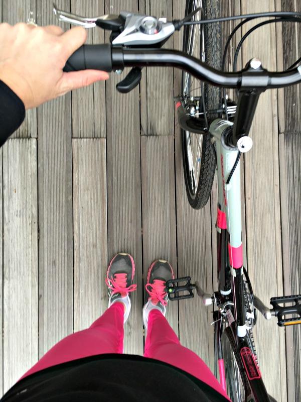 colmbia bike 9