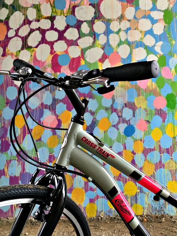 columbia bike 2
