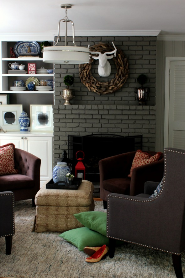 One Room Challenge Southern State of Mind (6)
