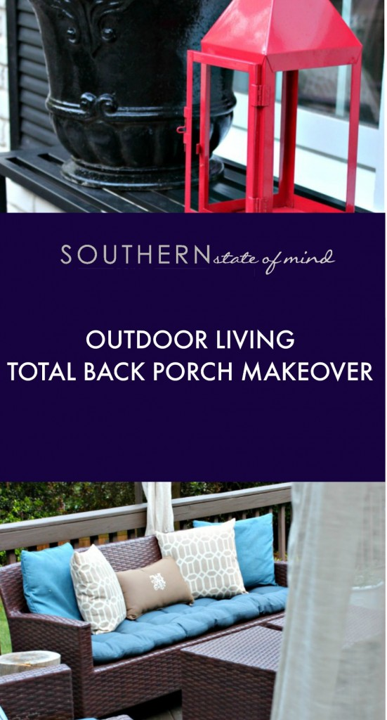 patio makeover loot