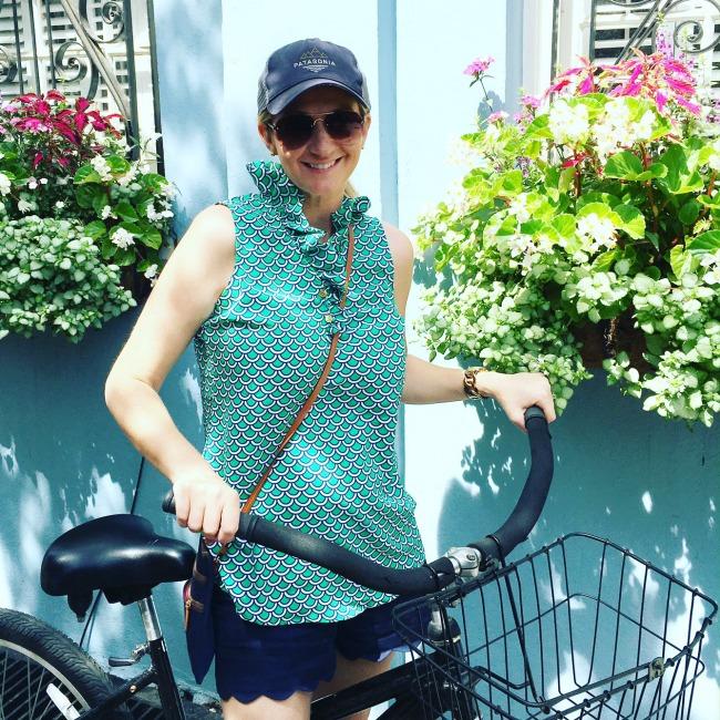 charleston trip report bikes
