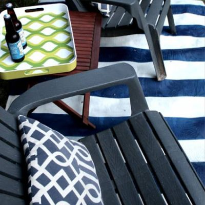 12 DIY Porch Projects to Inspire {DIY Housewives Volume 4}