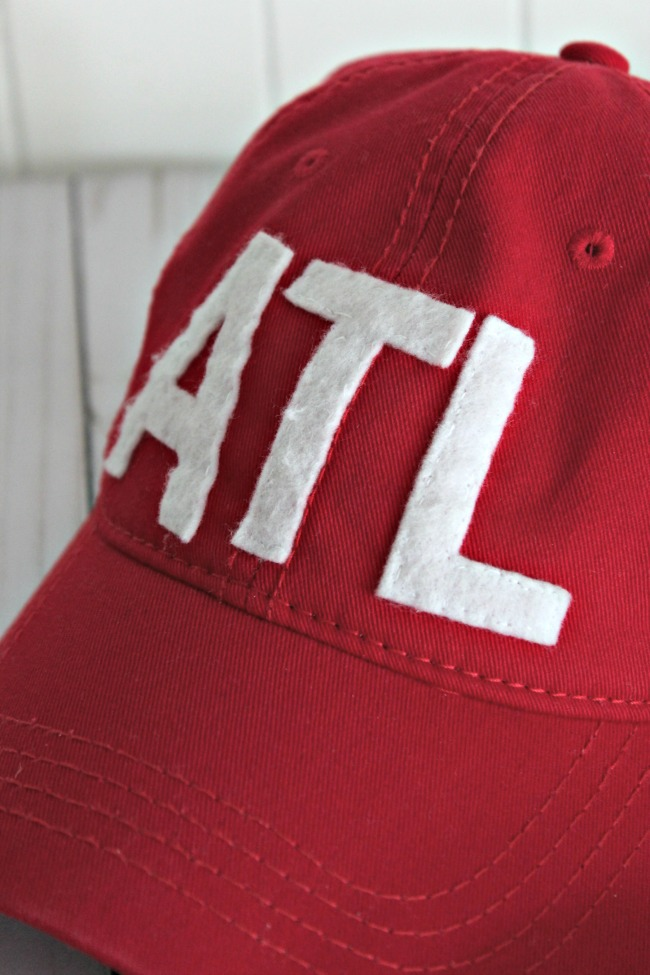Atlanta Aviate Baseball Cap