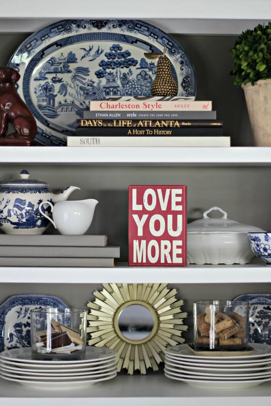 southern shelf style