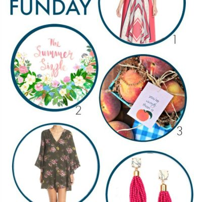 Southern Sunday Funday #7