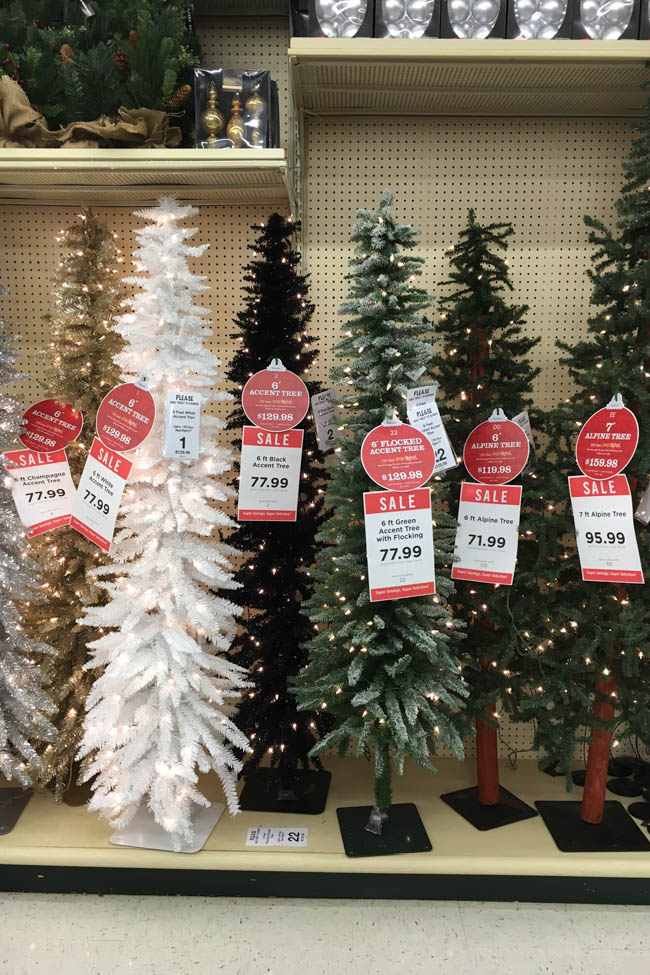 img_2829 - Hobby Lobby Christmas Decorations 2016