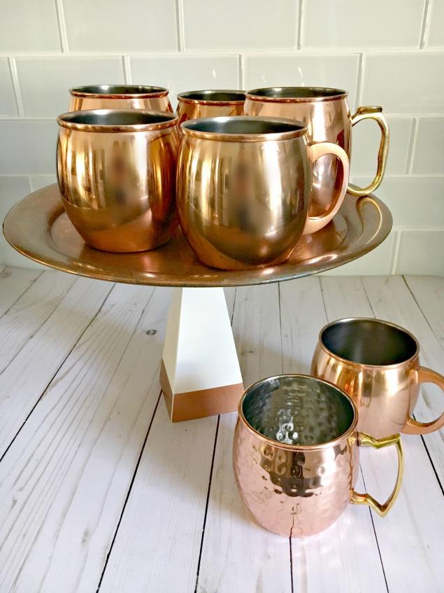 copper-cake-stand
