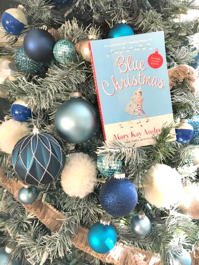 blue-christmas-book-review