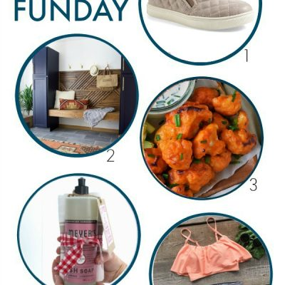 Southern Sunday Funday #9