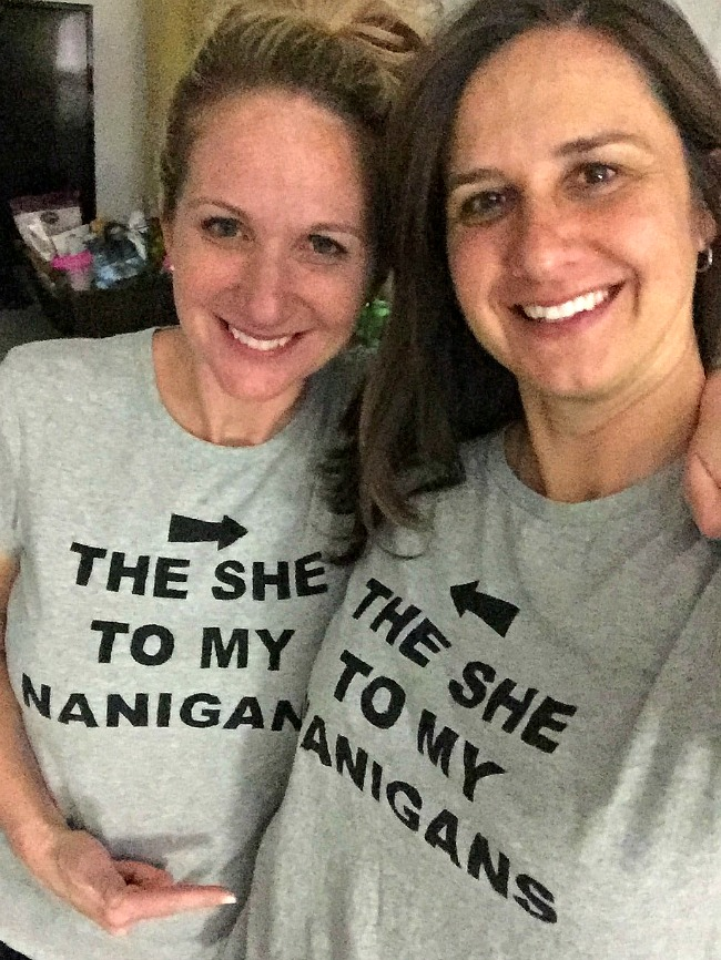 Girls Weekend Shirts