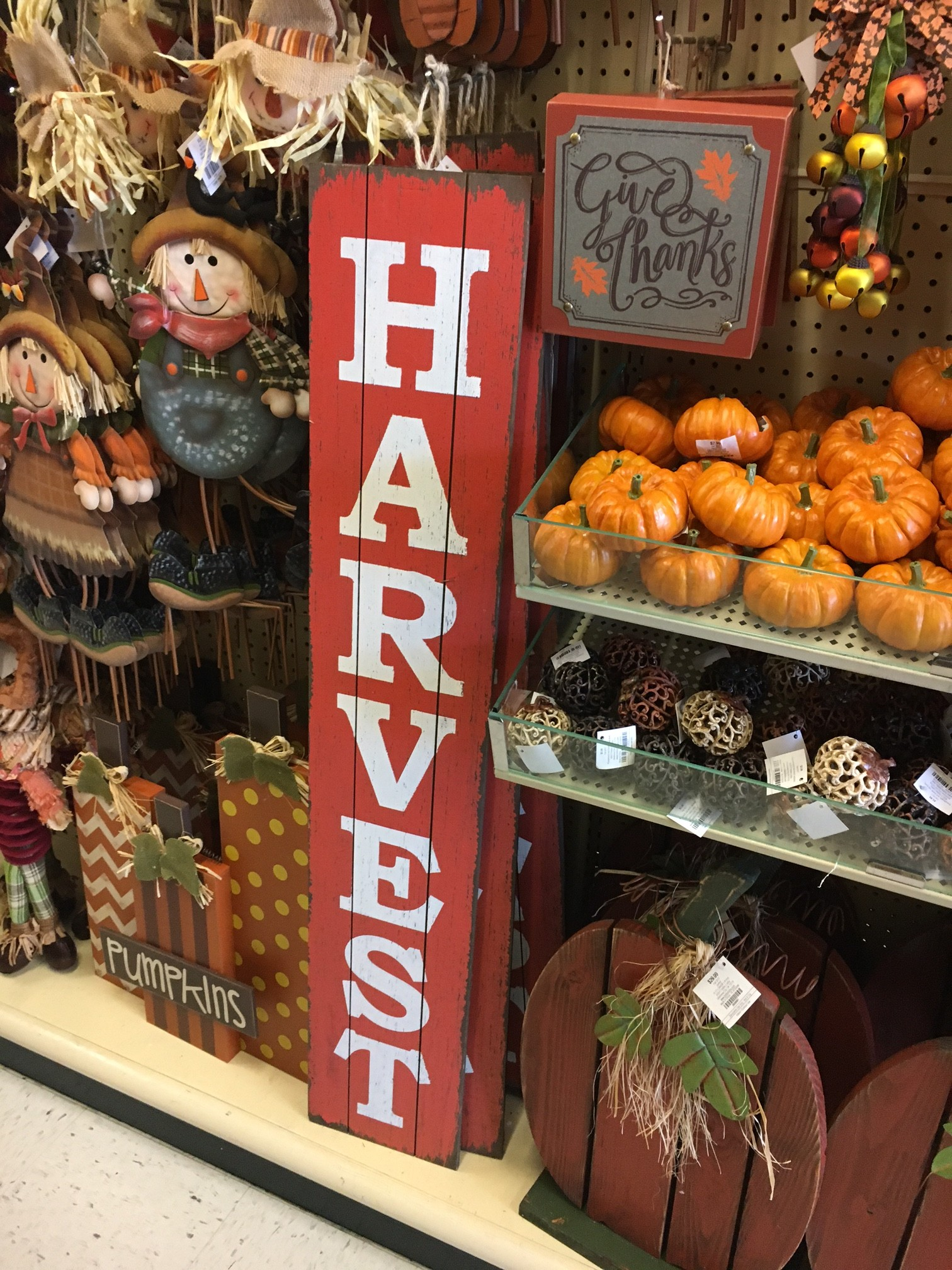 Weekend Shopping Fall at Hobby Lobby   Southern State of Mind ...