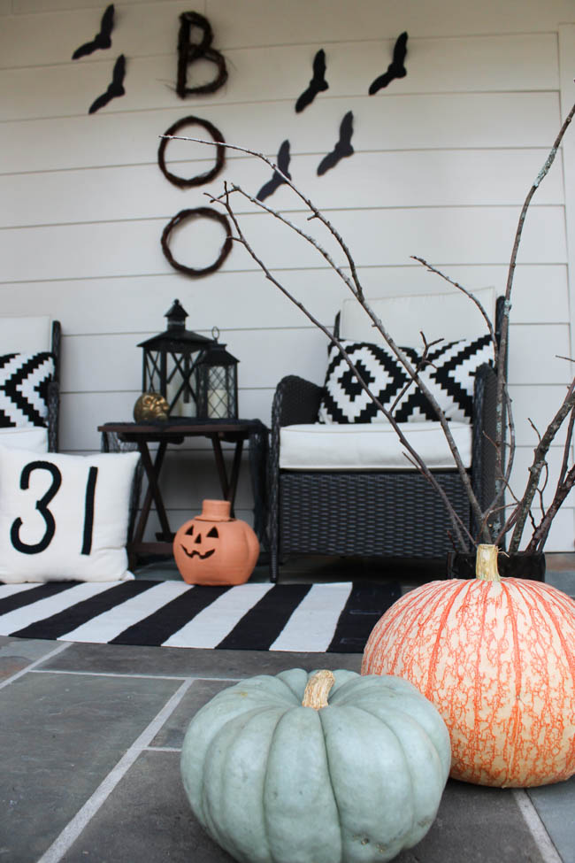 Diy Paper Bats For Halloween Southern State Of Mind