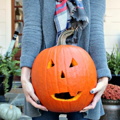Fall Style Favorites {4}