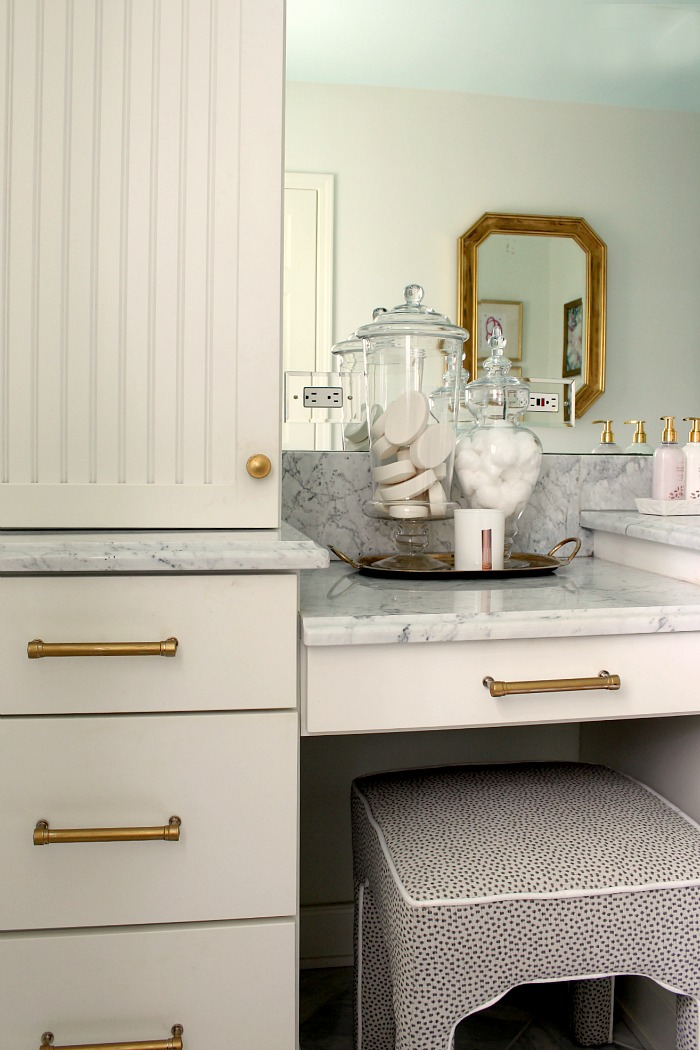 Southern Guest Bathroom