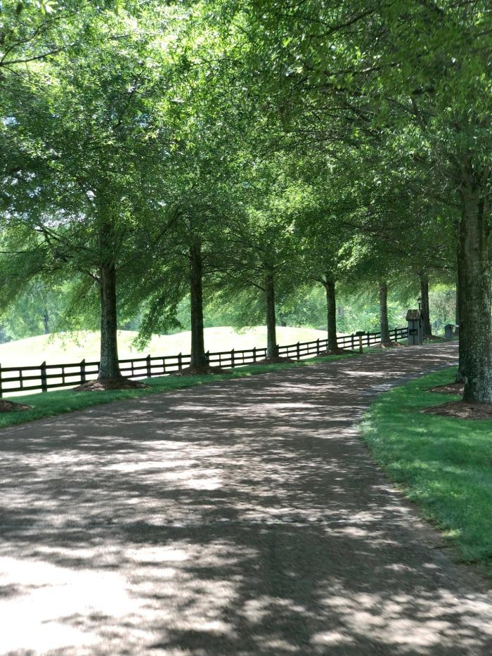 Barnsley Garden Resort Trip Recap