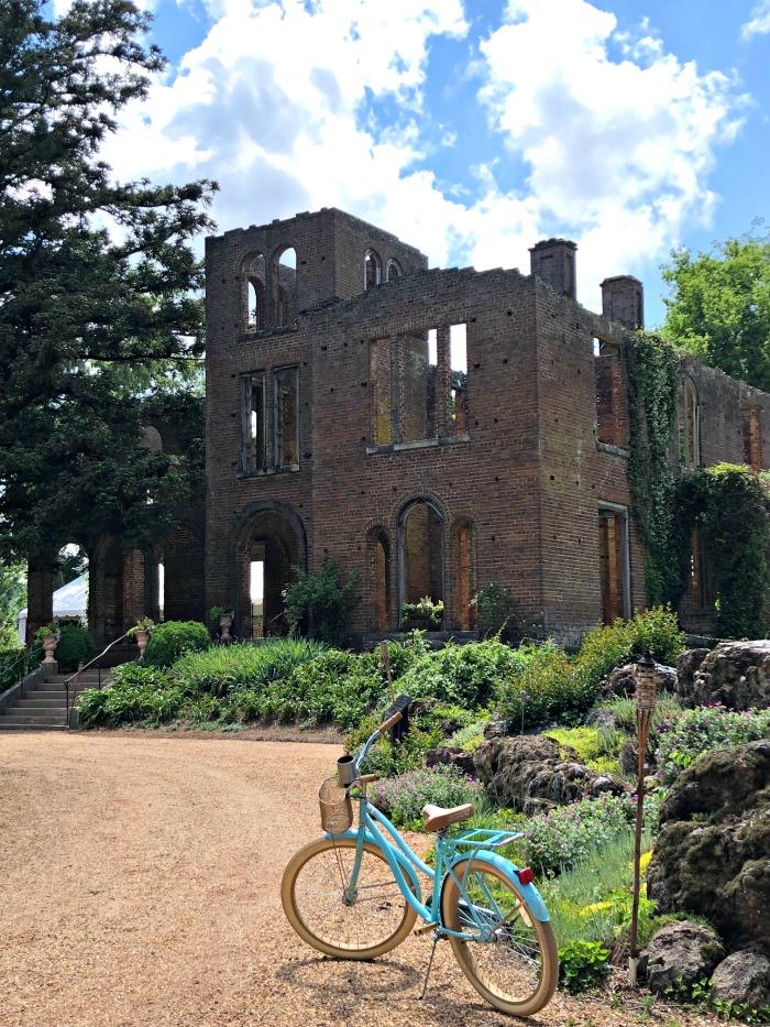 Barnsley Garden Trip Recap