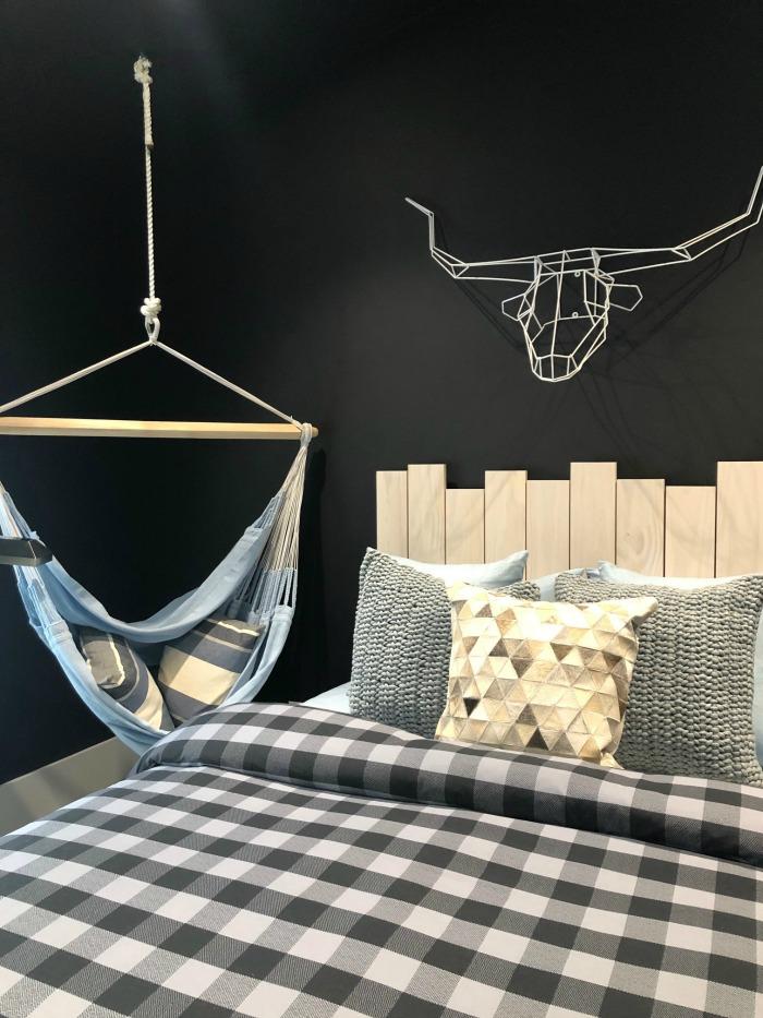 HGTV Dream Home 2019 Bedroom