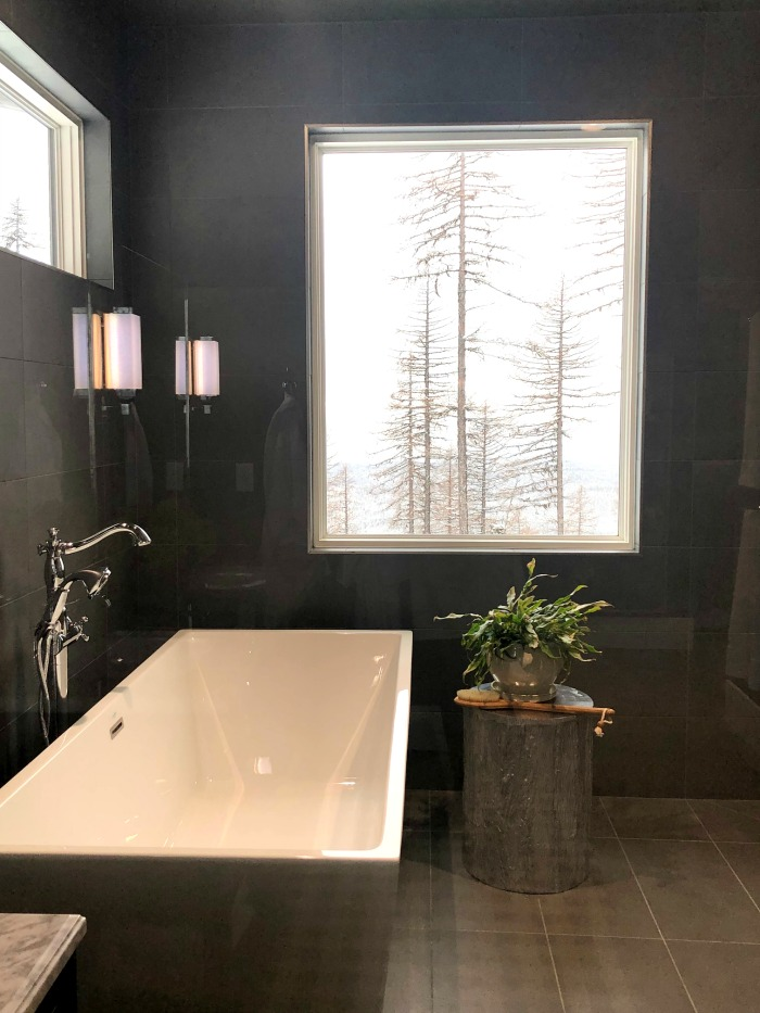 HGTV Dream Home 2019 Master Bathroom