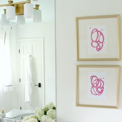FREE PRINTABLE WALL ART For You to Easily Print and Frame