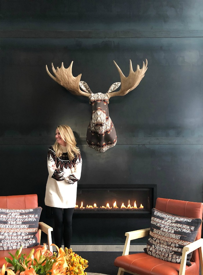 Modern Mountain Holidays At Hgtv Dream Home 2019: HGTV Dream Home 2019 House Tour In Whitefish, Montana