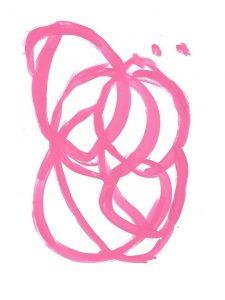 Free Printable Wall Art Pink