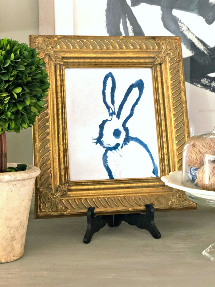 Easter Artwork Free Printables