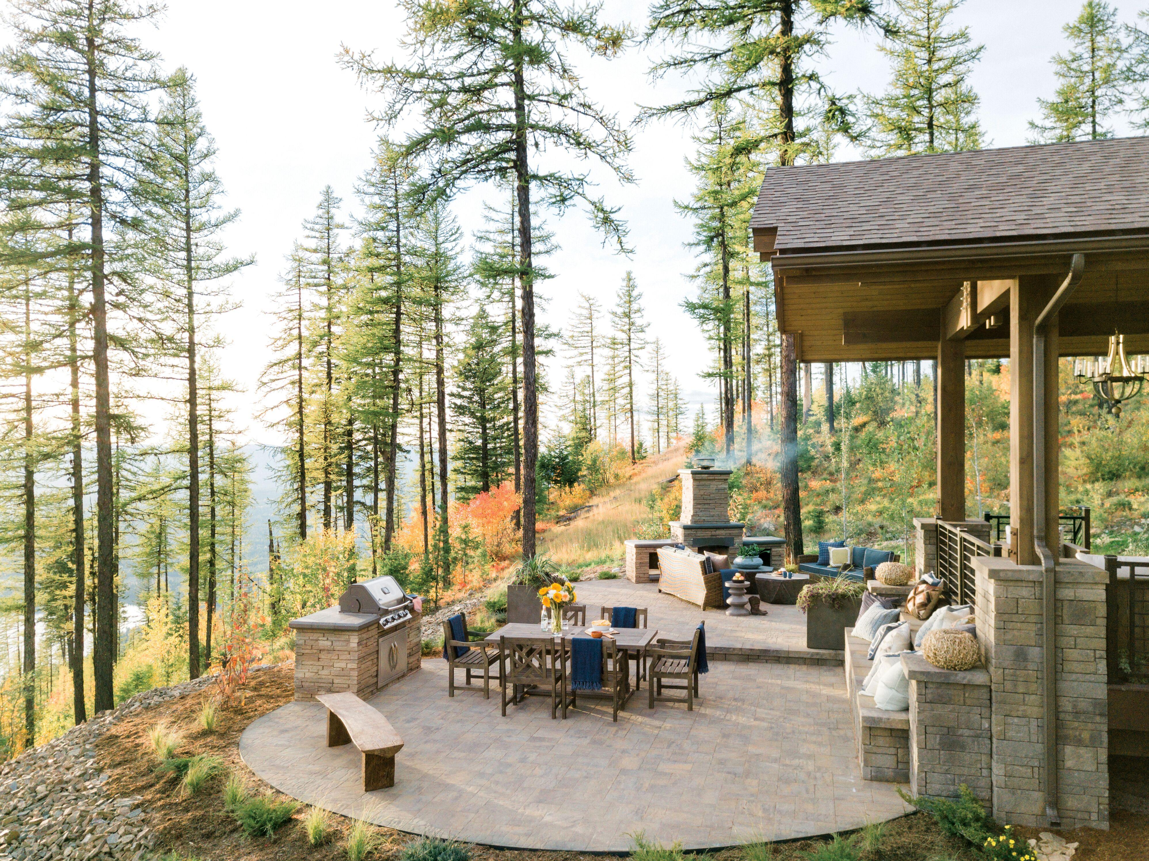 HGTV Dream Home 2019 Whitefish Montana