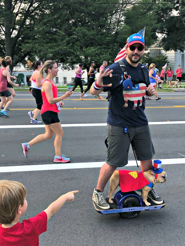 peachtree road race - Southern State of Mind Blog by Heather