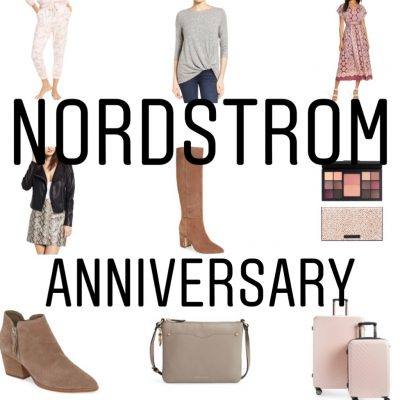 My Top 15 Nordstrom Anniversary Sale Picks