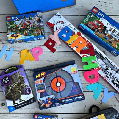 The Best Gifts and Toys for 8 Year Old Boys