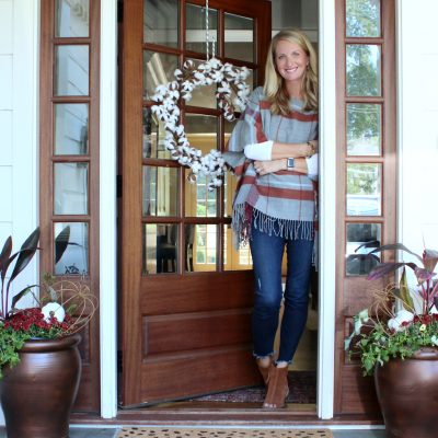 2019 Early Fall Home Tour