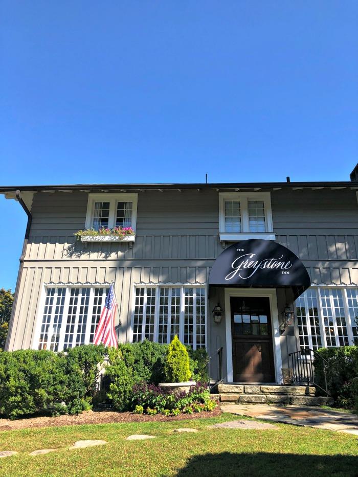 Greystone Inn Lake Toxaway