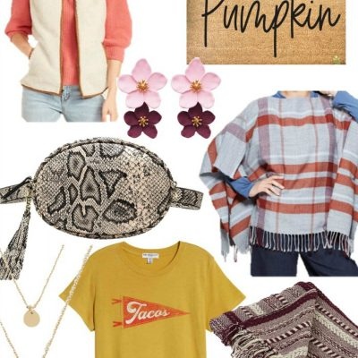 Fall State of Mind Finds Under $40