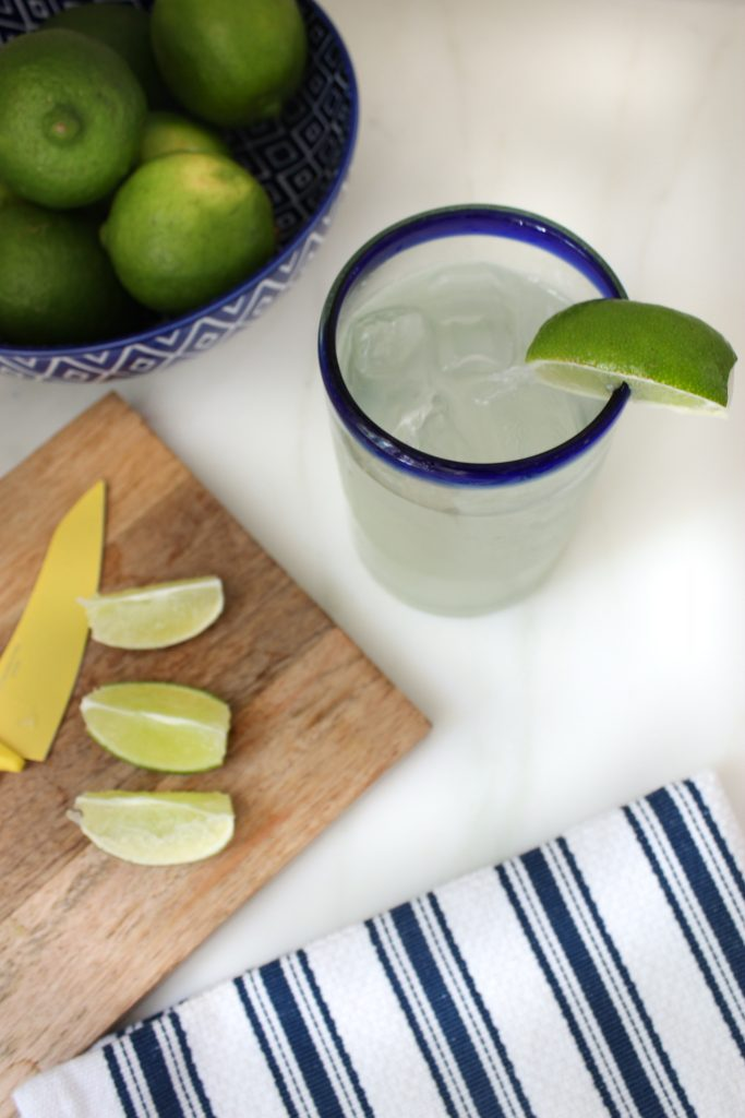 Ranch Water recipe