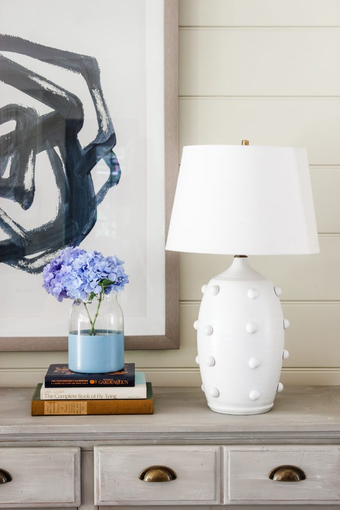 kelly wearstler lamp DIY