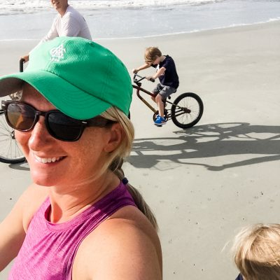 Hilton Head Family Vacation 2017