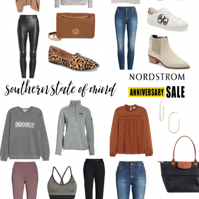 My Nordstrom Anniversary Sale Wish List and a GIVEAWAY!