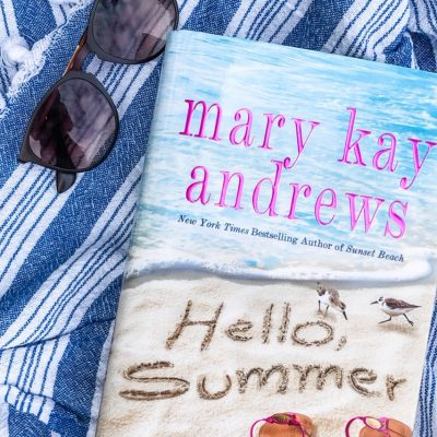 What I'm Reading || Hello, Summer